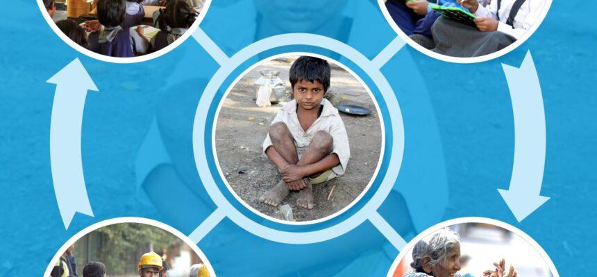 Homeless People / Street Children